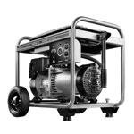 Briggs and Stratton  Generators Parts Briggs and Stratton 030372-0 Parts