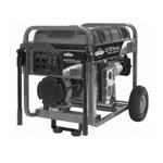 Briggs and Stratton  Generators Parts Briggs and Stratton 030385-0 Parts