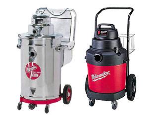 Milwaukee  Blower & Vacuum Parts Electric Blower & Vacuum Parts