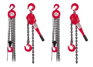 Milwaukee  Chain Hoist Parts Hand Chain Hoist Parts