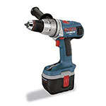 Bosch  Drill & Driver  Cordless Drill & Driver Parts Bosch 13624-(0601913260) Parts