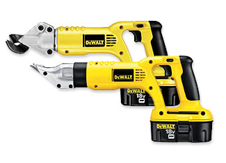 DeWalt  Shear & Nibbler Parts Cordless Shear & Nibbler Parts