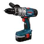 Bosch  Drill & Driver  Cordless Drill & Driver Parts Bosch 15618-(0601994F10) Parts