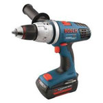 Bosch  Drill & Driver  Cordless Drill & Driver Parts Bosch 18636-(3601J13110) Parts