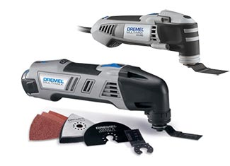 Dremel  Oscillating Tools Cordless Oscillating Tool