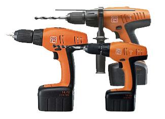 Fein  Hammer Drill Parts Cordless Hammer Drill Parts