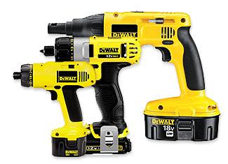 DeWalt  Screwdriver Parts Cordless Screwdriver Parts