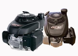 Honda  Engine Parts GSV Series Engine Parts