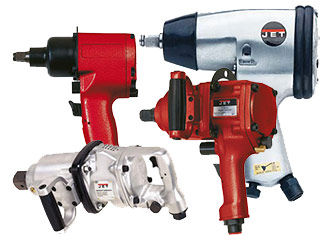 Jet  Impact Wrench Parts Air Impact Wrench Parts