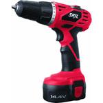 Skil  Drill and Driver  Cordless Drilldriver Parts Skil 2250-01 Parts