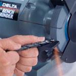Delta  Grinder Parts Delta 23-680-Type-2 Parts