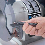Delta  Grinder Parts Delta 23-840-Type-1 Parts