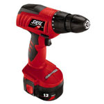 Skil  Drill and Driver  Cordless Drilldriver Parts Skil 2467-02 Parts