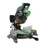 Hitachi  Saw  Electric Saw Parts Hitachi C10FCH Parts