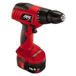 Skil  Drill and Driver  Cordless Drilldriver Parts Skil 2567-02 Parts