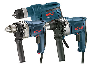 Bosch  Drill & Driver Parts Electric Drill & Driver Parts
