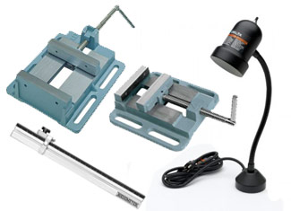 Delta  Drill Press & Accessories Drill Press Accessories Parts