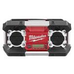 Milwaukee  Cordless Radio Milwaukee 2790-20 Parts