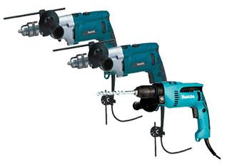 Makita  Hammer Drill Parts Electric Hammer Drill Parts
