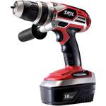 Skil  Drill and Driver  Cordless Drilldriver Parts Skil 2895-01 Parts