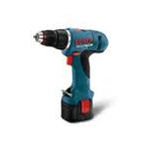 Bosch  Drill & Driver  Cordless Drill & Driver Parts Bosch 32609 (0601916670) Parts
