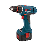 Bosch  Drill & Driver  Cordless Drill & Driver Parts Bosch 32612 (0601916570) Parts