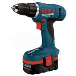 Bosch  Drill & Driver  Cordless Drill & Driver Parts Bosch 32618-(0601916360) Parts