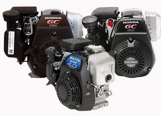 Honda  Engine Parts GV Series Engine Parts