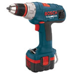 Bosch  Drill & Driver  Cordless Drill & Driver Parts Bosch 33614 (0601912460) Parts