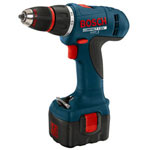 Bosch  Drill & Driver  Cordless Drill & Driver Parts Bosch 34612 Parts