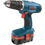 Bosch  Drill & Driver  Cordless Drill & Driver Parts Bosch 34618 Parts