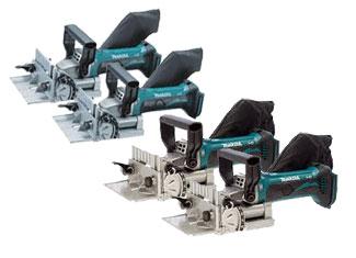 Makita  Jointer Parts Cordless Jointer Parts