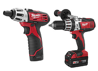 Milwaukee  Drill & Driver Parts Cordless Drills & Drivers
