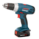 Bosch  Drill & Driver  Cordless Drill & Driver Parts bosch 36614-02 Parts
