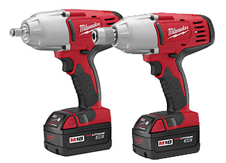 Milwaukee  Impact Wrench Parts Cordless Impact Wrench Parts