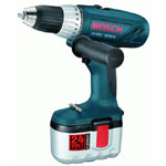Bosch  Drill & Driver  Cordless Drill & Driver Parts Bosch 3960 (0601951261) Parts