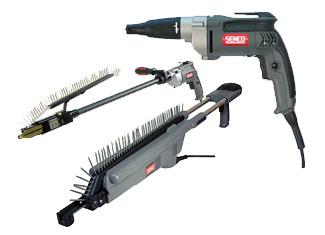 Senco  Screwdriver Parts Electric Screwdriver Parts