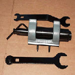 Delta  Shaper & Accessories » Shaper Accessories Parts Delta 43-357-Type-1 Parts