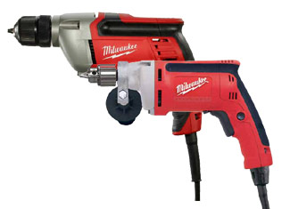 Milwaukee  Drill & Driver Parts Electric Drill & Driver Parts