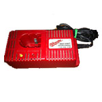 Milwaukee  Battery and Charger parts Milwaukee 48-59-0172-(827A) Parts