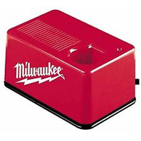 Milwaukee  Battery and Charger parts Milwaukee 48-59-0182-(96930) Parts