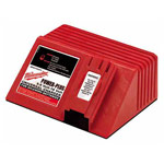 Milwaukee  Battery and Charger parts Milwaukee 48-59-0255-(976D) Parts