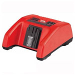 Milwaukee  Battery and Charger parts Milwaukee 48-59-2818-(A96A) Parts