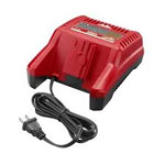 Milwaukee  Battery and Charger parts Milwaukee 48-59-2819-(C49A) Parts