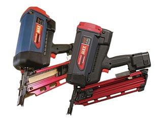 Max  Nailer Parts Cordless Nailer Parts