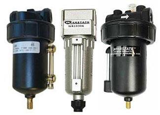 Interstate Pneumatics  Pneumatic Tool Accessories Air Filter