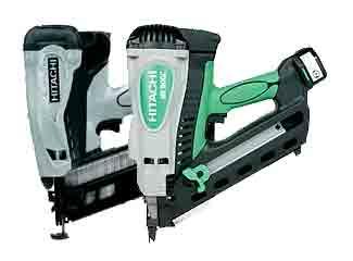Hitachi  Nailer Parts Cordless Nailer Parts