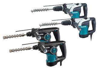Makita  Rotary Hammer Parts Electric Rotary Hammer Parts