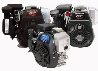 Honda  Engine Parts GC Series Engine Parts