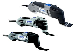 Dremel  Oscillating Tools Electric Oscillating Tool